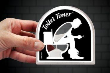 ToiletTimer