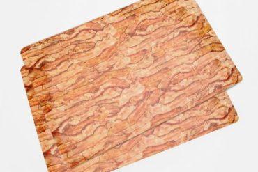Tovagliette Bacon