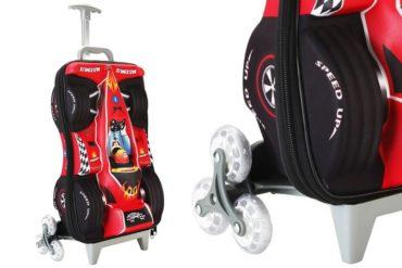 Trolley Formula 1