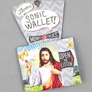 Portafoglio sonoro Gesù
