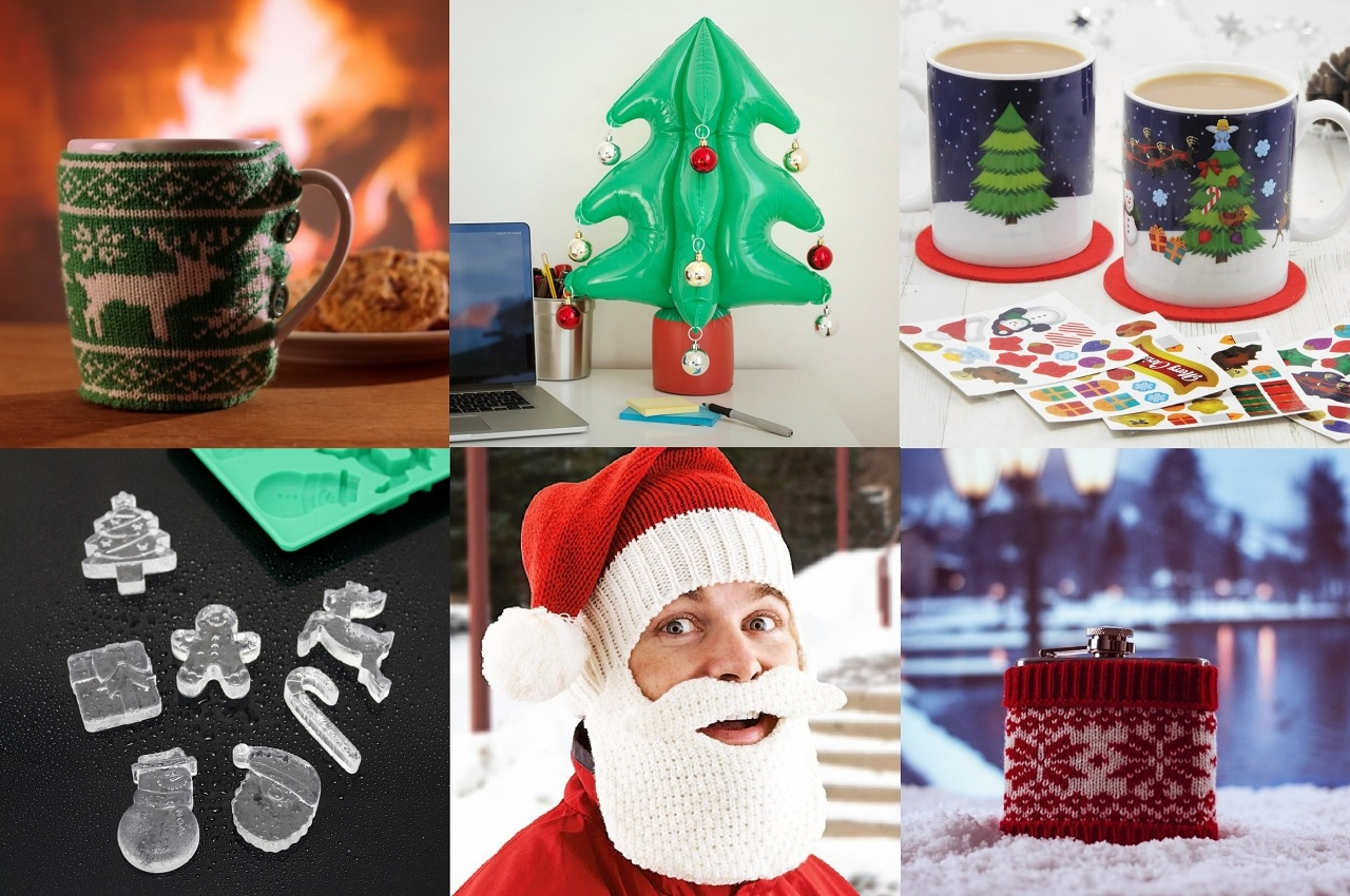 gadget natalizi