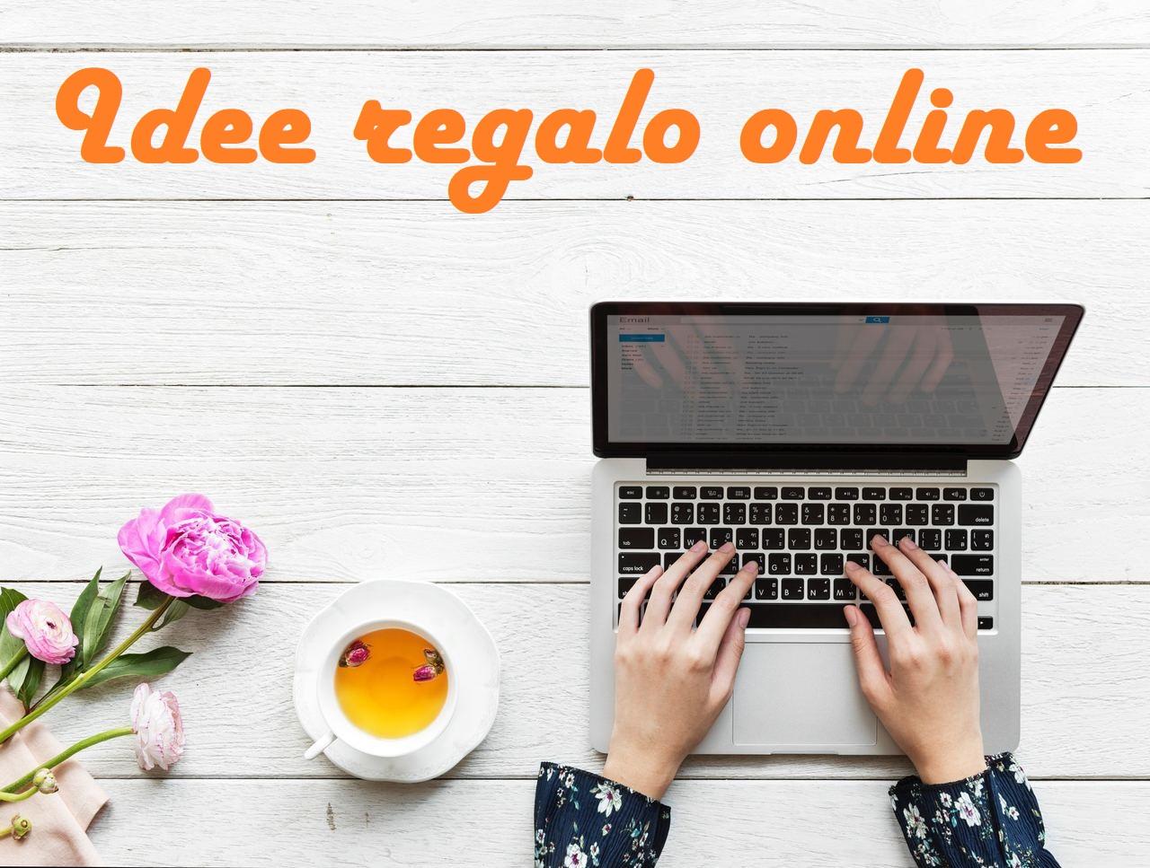 idee regalo online
