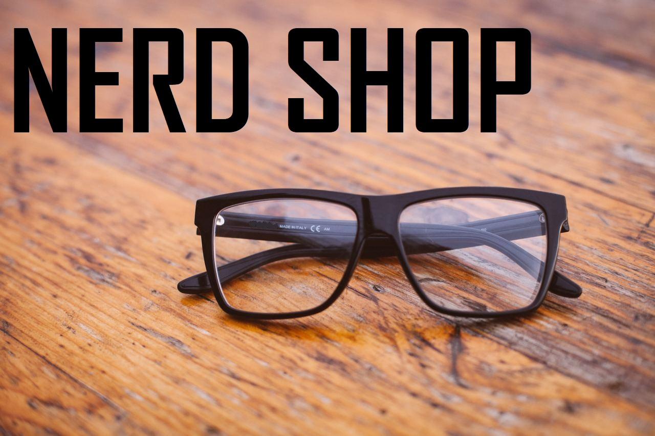nerd shop