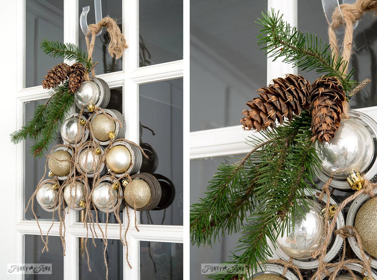 Decorazioni Natalizie Con Foto.Gli Addobbi Natalizi Fai Da Te E Le Piu Belle Decorazioni Per Natale
