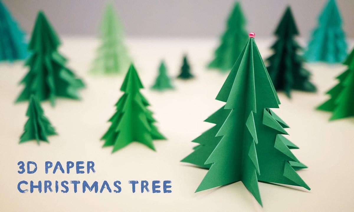 Decorazioni Natalizie Con La Carta Fai Da Te.Gli Addobbi Natalizi Fai Da Te E Le Piu Belle Decorazioni Per Natale