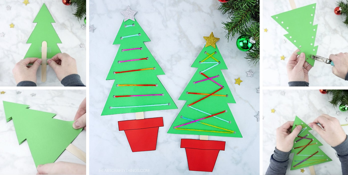 Lavoretti Natale.Lavoretti Di Natale Fai Da Te Facili Ecco Tante Idee Da Fare A Casa