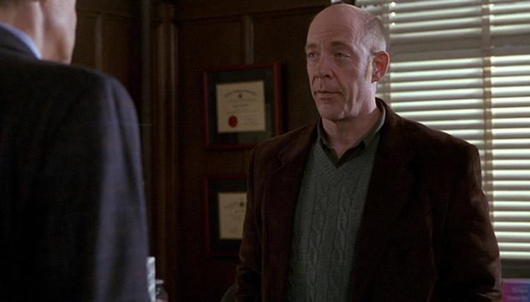 J.K. Simmons in Law & Order