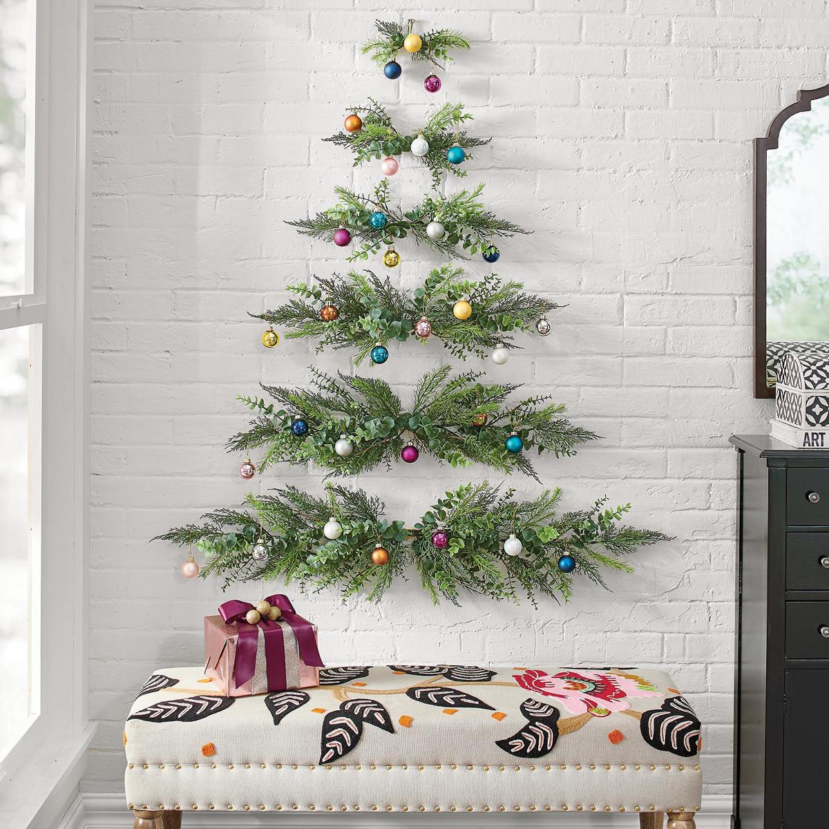 Alberi Di Natale Particolari.Alberi Di Natale Originali Per Essere Sempre Creativi E Non Omologarsi