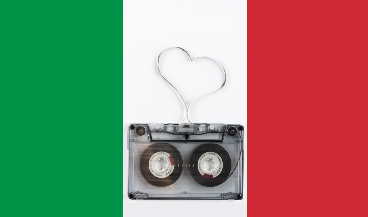 canzoni-d'amore-italiane