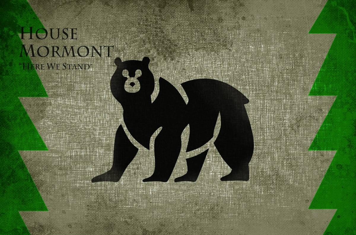 Casa Mormont