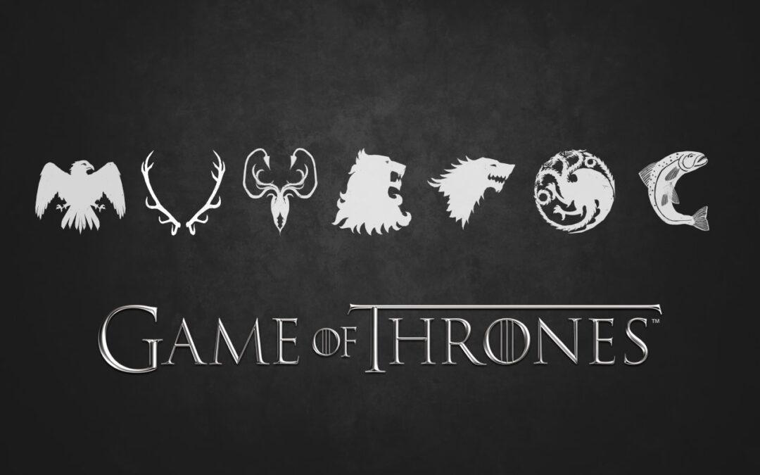 Casate Game of Thrones