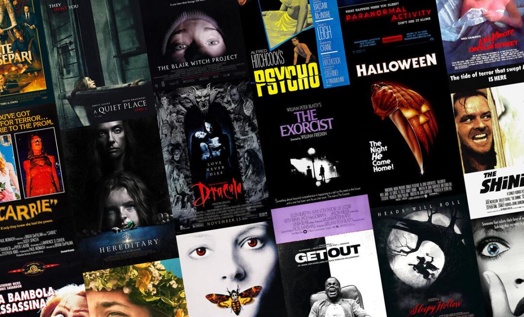 Film da vedere ad Halloween