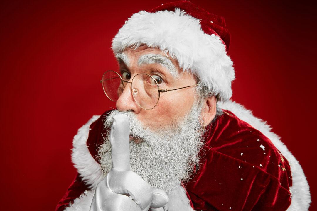 Babbo Natale Segreto