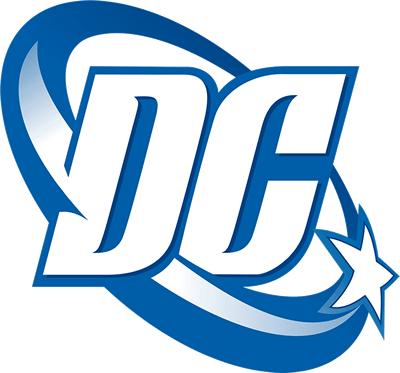 Logo DC Comics 2005